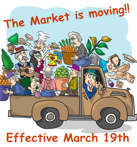 The Englewood Farmers Market is moving!
