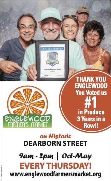 2021 Best of Englewood